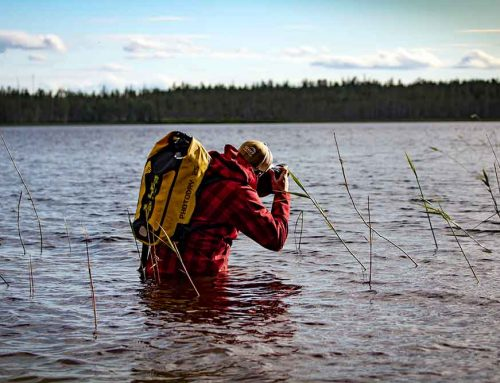 Lapponia – Viaggio per Extra Fishing Gear